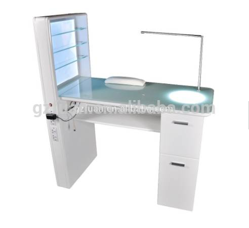 Factory Outlets Commercial Styling Stations -