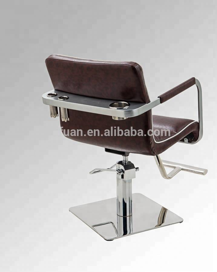 Sewing square carry hairdryer holder salon equipment barber chair for sale