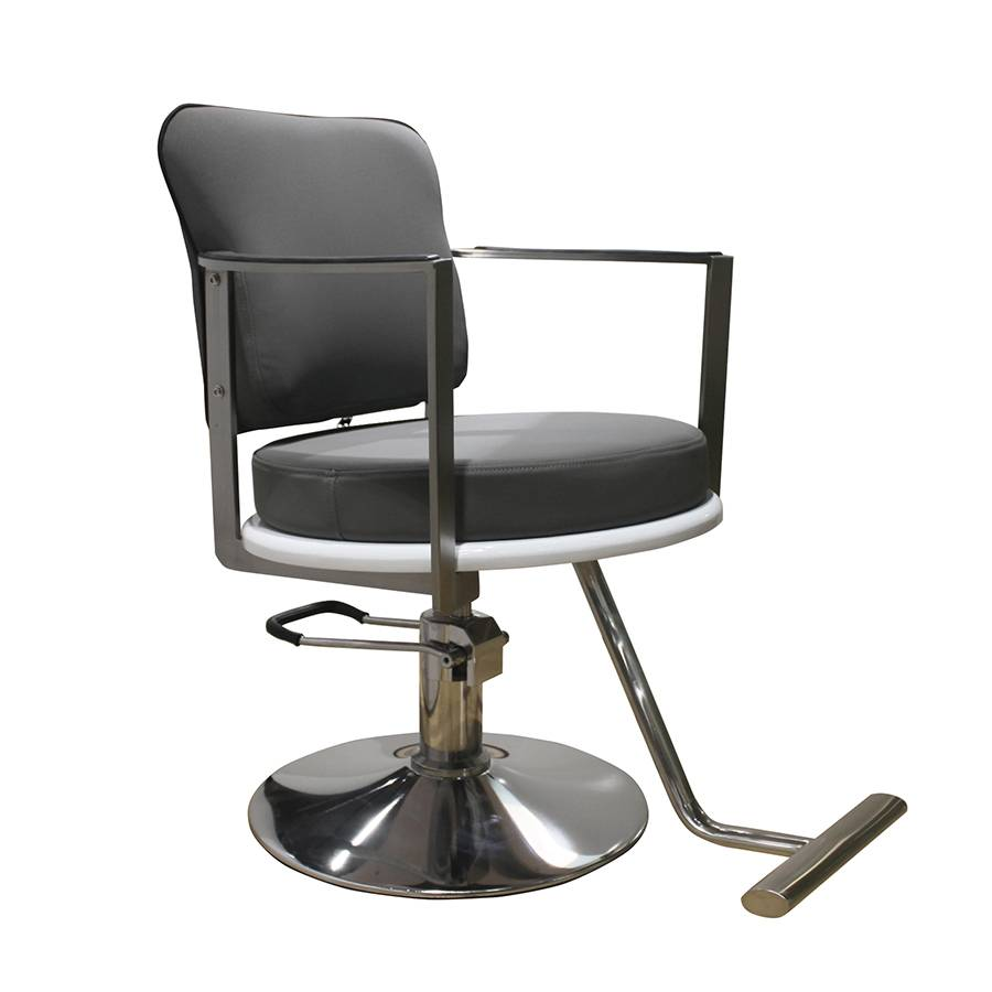new model leather beauty hair salon leisure chair