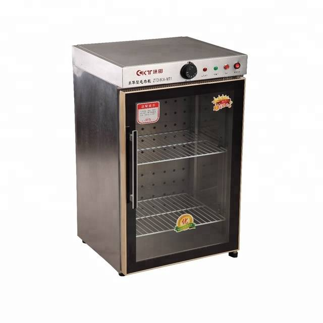 Big capacity cheap hot towel warmer commercial autoclave sterilizer cabinet for salon