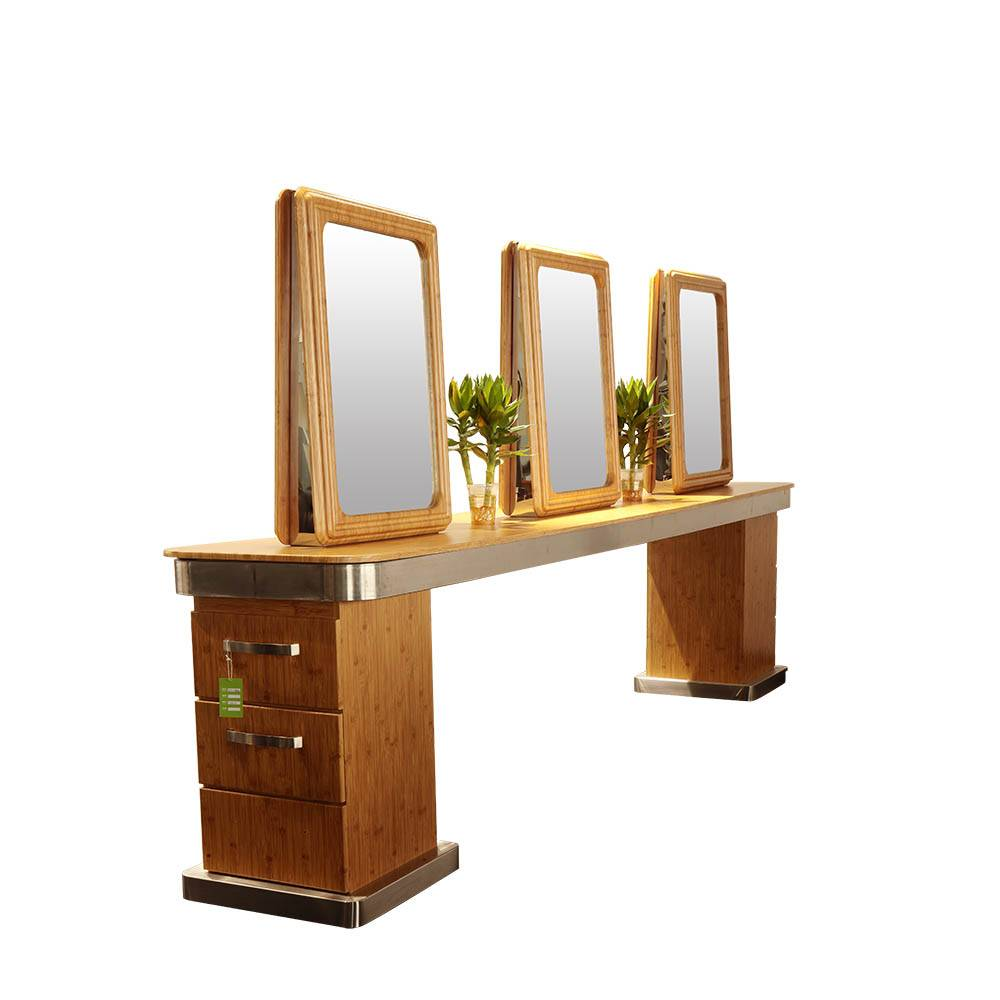 Professional Design Barber Styling Stations -