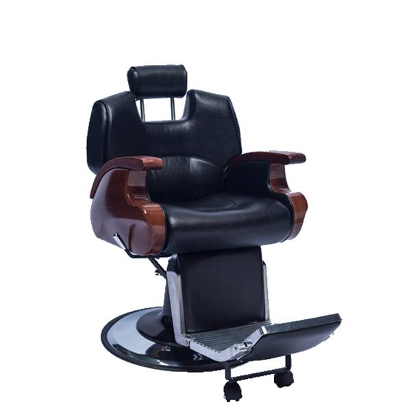 Cheap beauty salon stylist barber vintage chair electric antique styled hair reclining salon styling hairdressing chair Featured Image