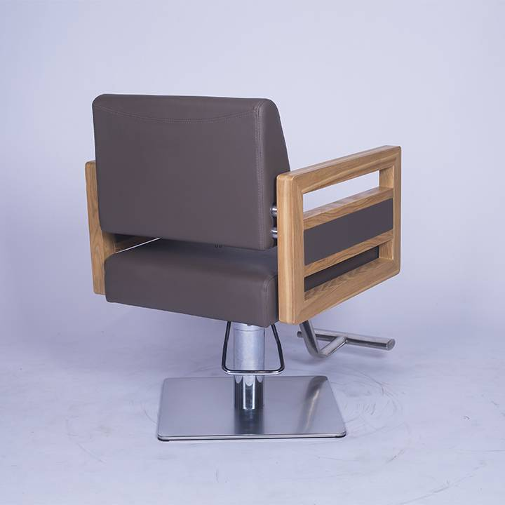 hairdresser chair salon furniture styling chair second hand barber chair for sale