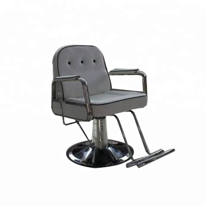 Hot sale hairdressing salon equipment all purpose styling chair hair salon chairs for sale