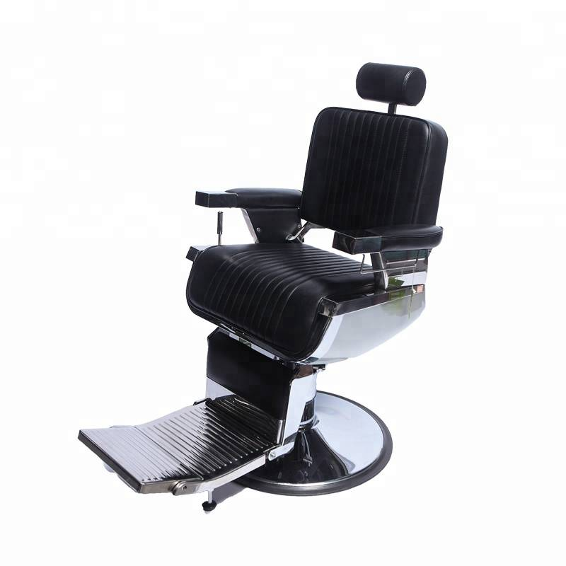 Salon furniture high quality cheap hydraulic hair salon electric chair for sale Featured Image