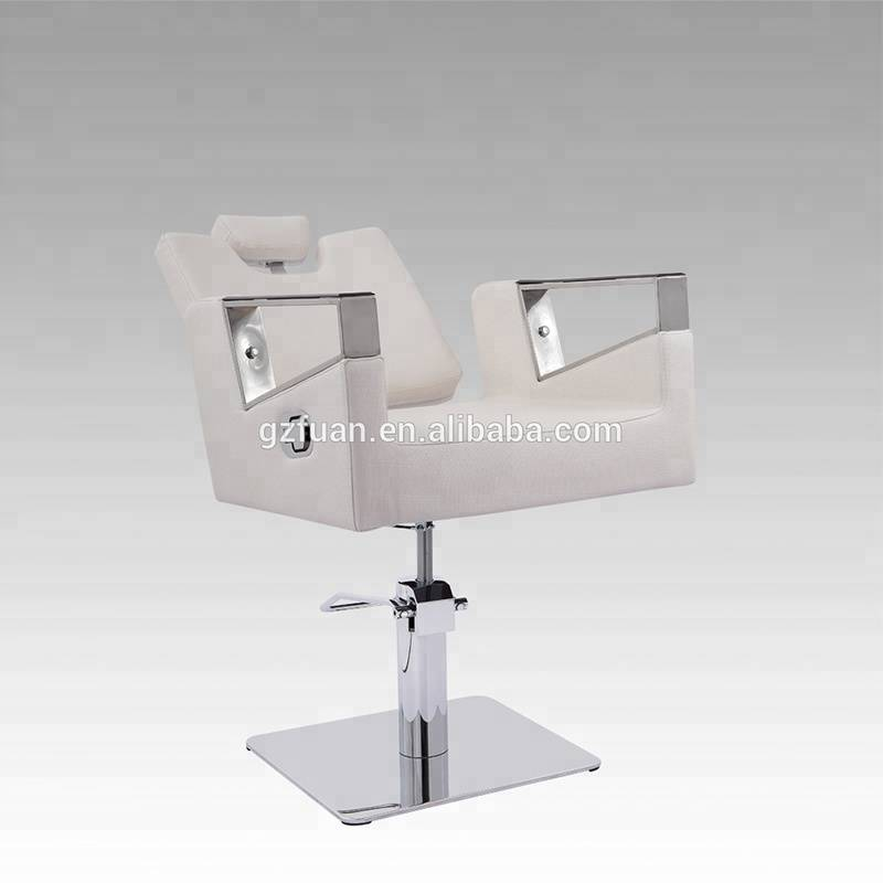 Beauty salon cheap reclining hair barber chair for sale MY-007-48