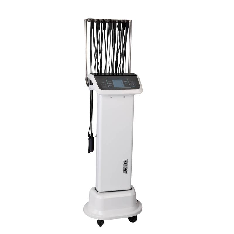 Professional digital hair perm machine for barber shop