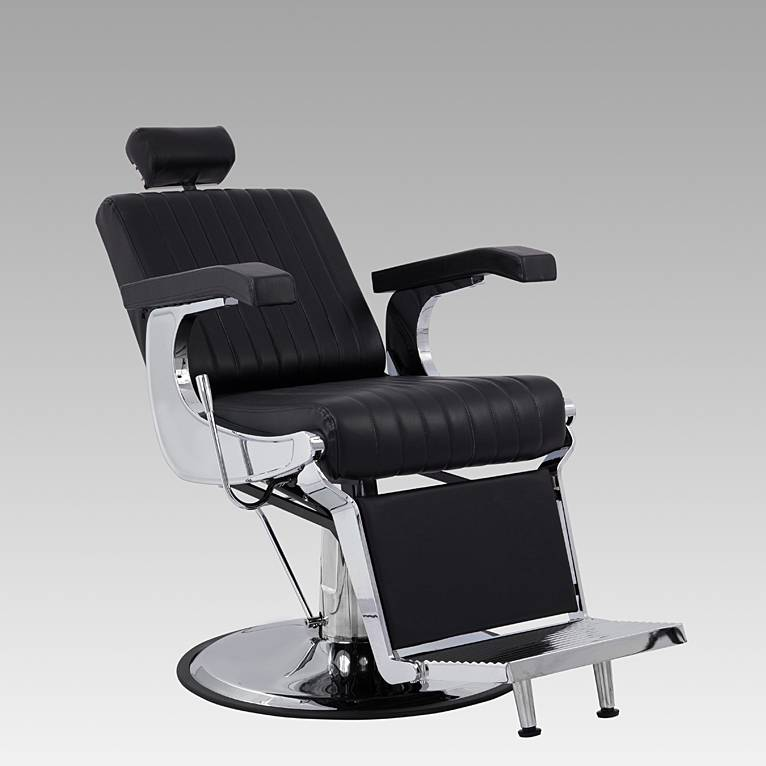 guangzhou mingyi salon furniture high quality vintage reclining barber chair Featured Image