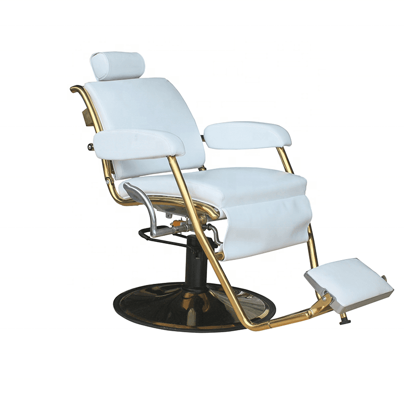 Manufacture wholesale portable hydraulic antique vintage styling chair salon furniture barber chair for sale philippines cheap