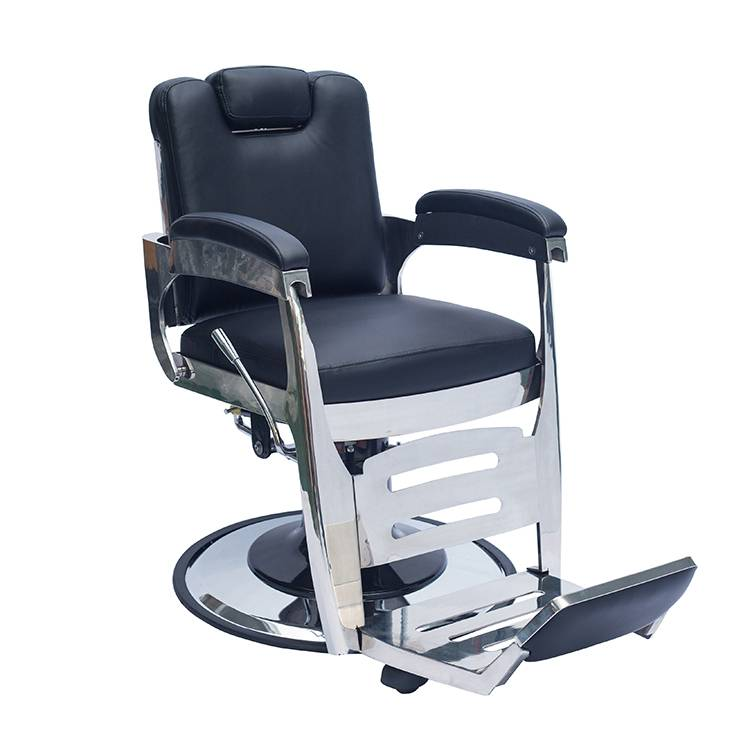 wholesale professional hydraulic recline heavy duty salon barber chair