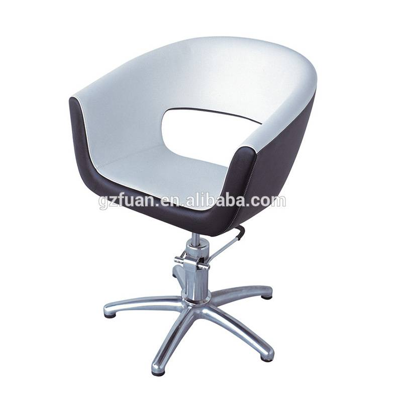 Nice hydraulic pumps salon styling barber chairs for sale cheap