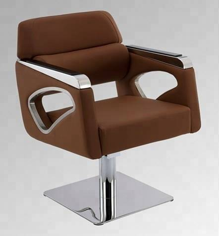 OEM ODM old style good looking fine PU leather hydraulic pump beauty salon chairs beauty salon furniture barber styling chair