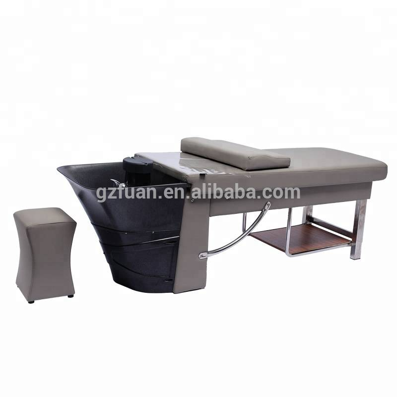 Salon ABS multifunctional kirihou rauemi hopi flat moenga wae backwash cheap