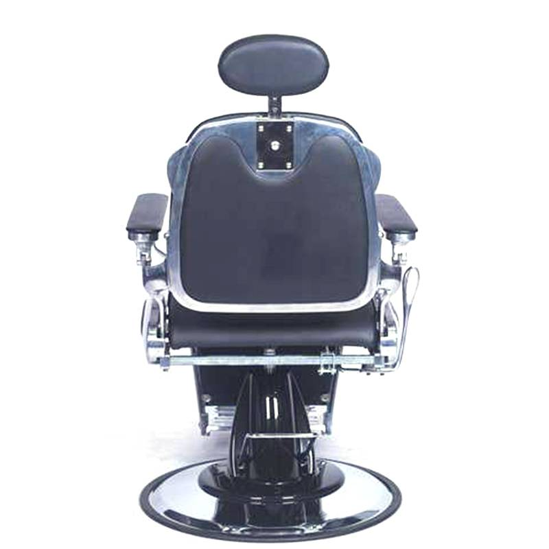 China Manufacturer Adjustable Beauty Salon Chairs Reclining Barber Shop Furniture Hair Cutting Hairdressing Barber Styling Chair
