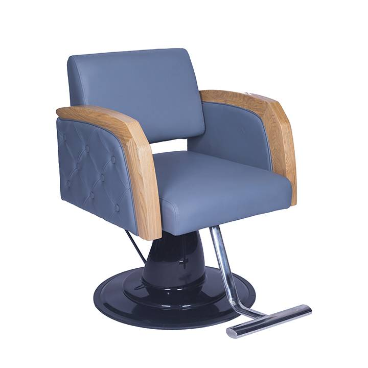Hot sale cheap price hydraulic classic barber shop equipment chair hair cutting hairdressing styling chair for man women