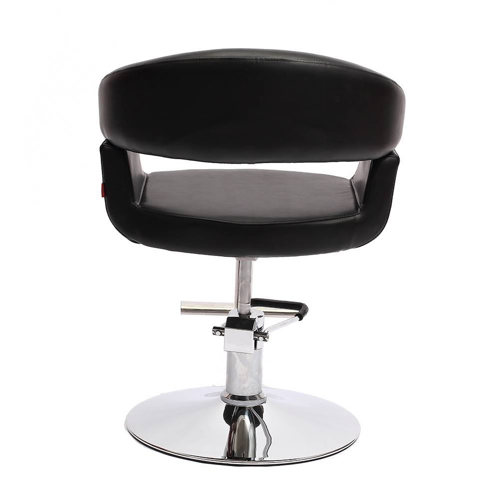 Hydraulic Cheap Barber Chair Salon Hair Beauty Classic Swiveling 360 Styling Chair Shampoo chair
