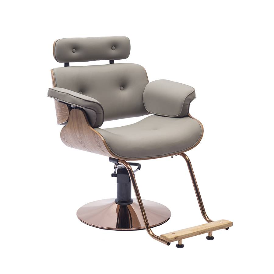wholesale salon furniture station hair saloon barber chairs