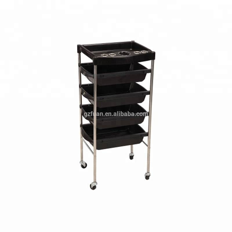 New Arrival China Shopping Trolley Cart -