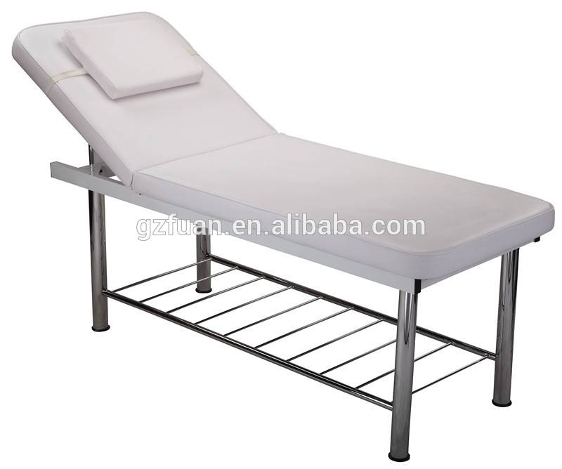 Strong Salon comfortable used stationary massage table for sale
