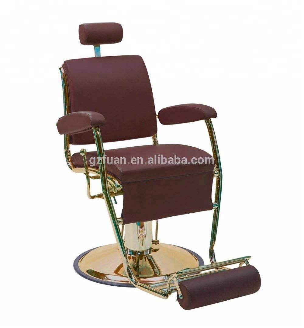 New design fashionable many color option hairdressing furniture beauty barber styling chair salon chairs