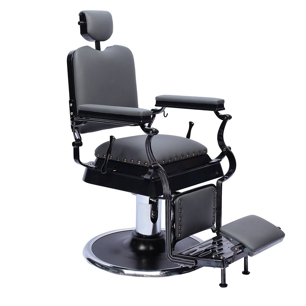 Billig Styling Beauty liggende Hydraulisk Modern Brukt Chair Barber