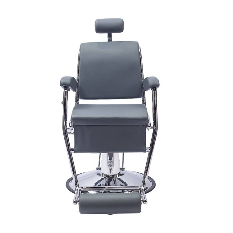 MingYi hydraulic recline hairdresser barber shop equipment chair styling beauty salon