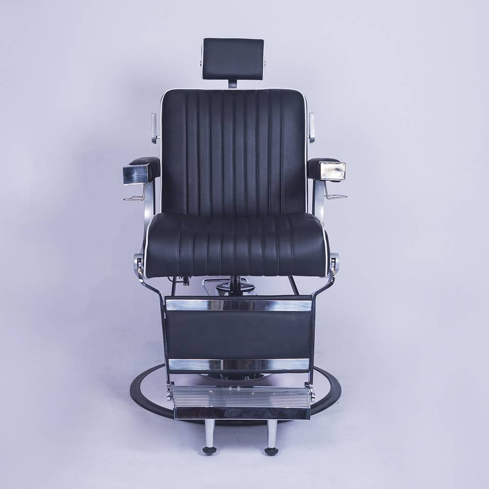Beauty salon furniture hairdressing station used belmont hydraulic barber chairs reclining beauty styling chair for sale