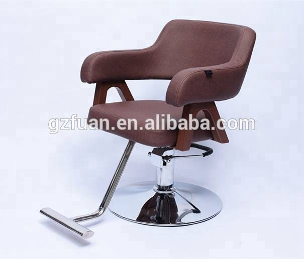 OEM best selling elegant design salon antique wholesale used barber chair for sale Featured Image