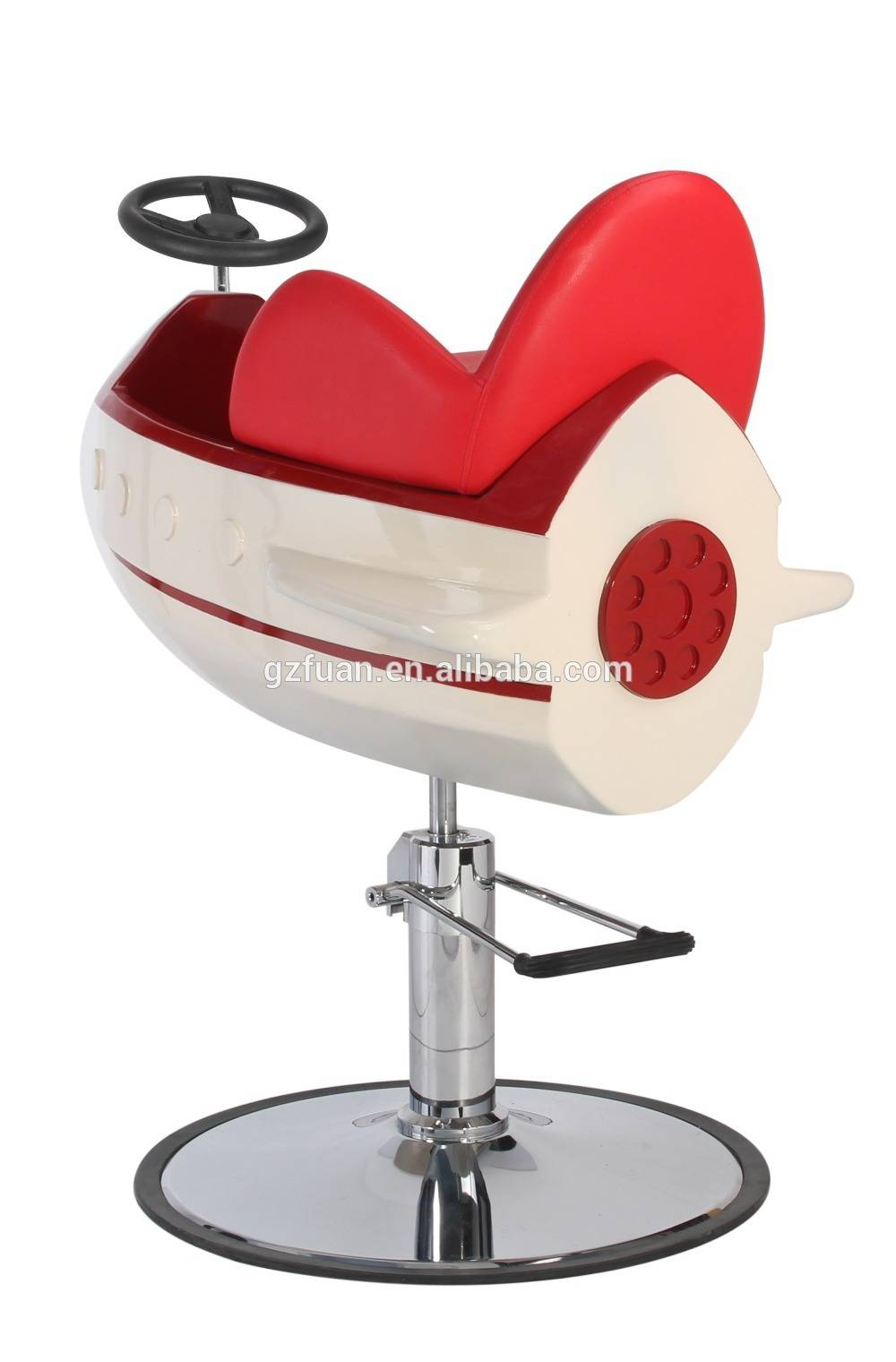 fashionable airplane model children styling Chair CH-9117