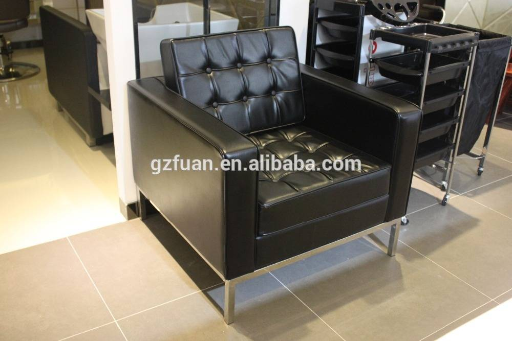 Hot sale Factory Hydraulic Reclining Salon Styling Chair -