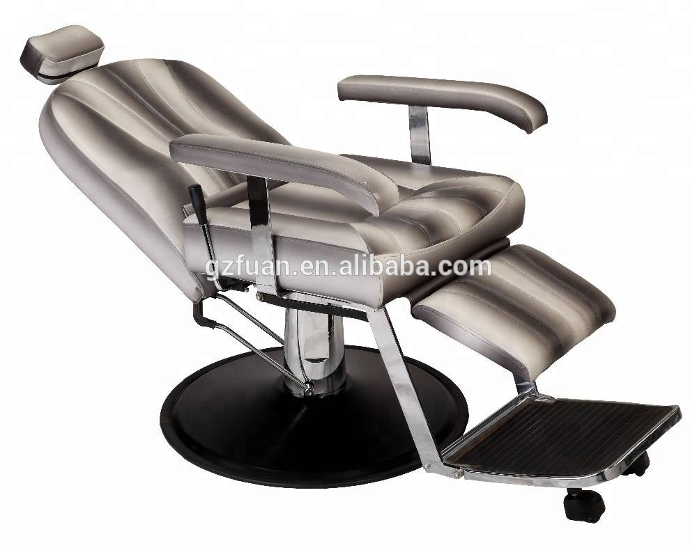 OEM ODM service low MOQ hair salon styling chairs haircut hairdressing chair salon equipment and furniture manufacturer