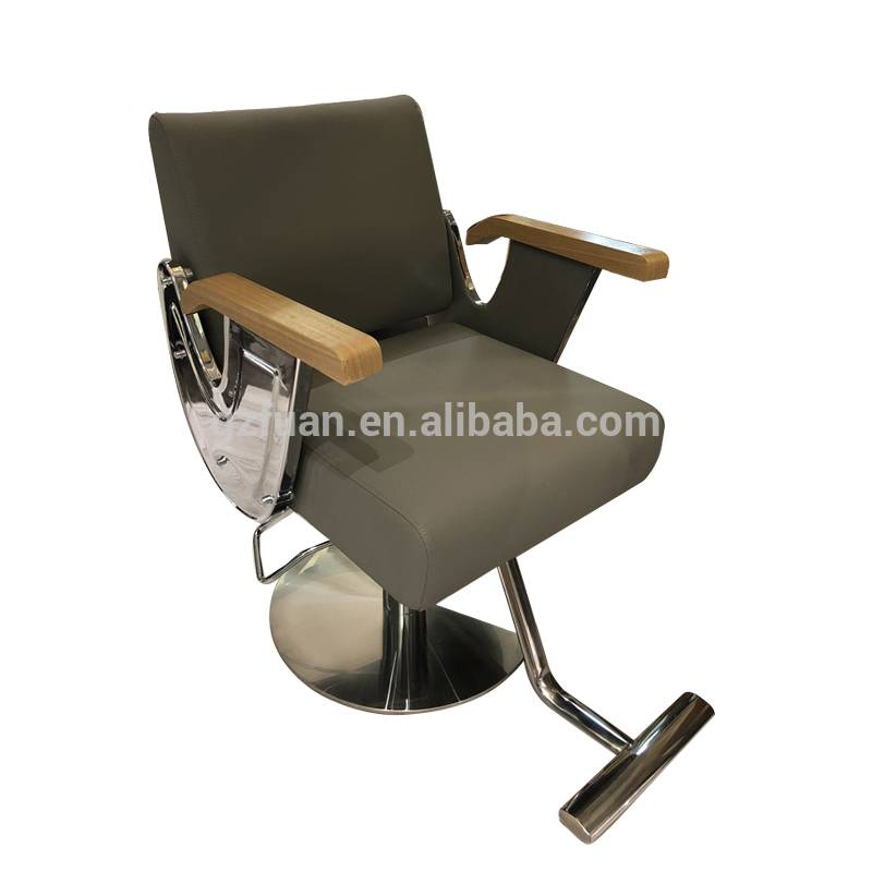 elegant design best price beauty hairdresser barber furniture equipment green styling chair hair salon chairs