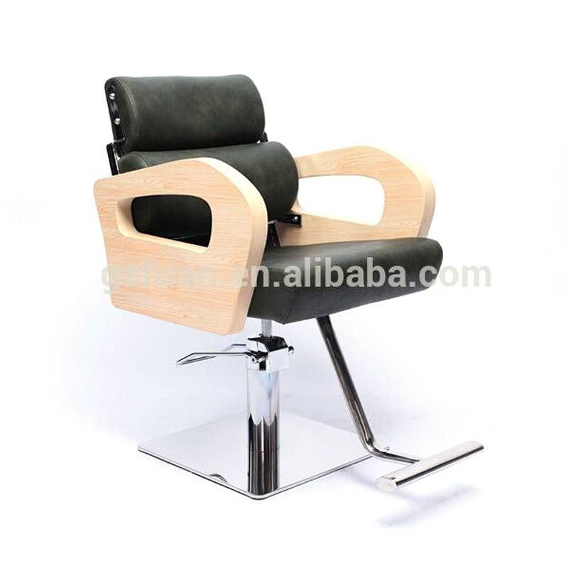 Newest salon furniture hair cutting styling chair wholesale barber chair Featured Image