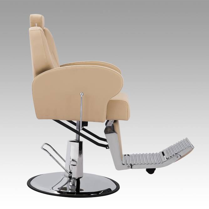 Manufacturers price hairdressing styling chairs cheap salon vintage barber chair for sale