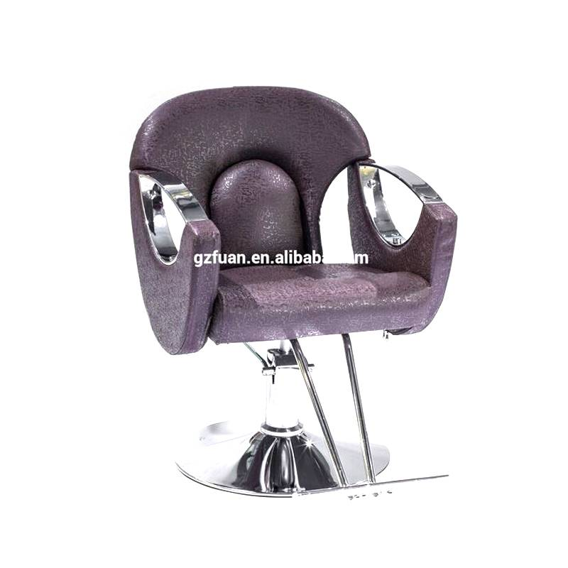 Beauty salon barber shop furniture best reclining salon chair hair styling chair for sale