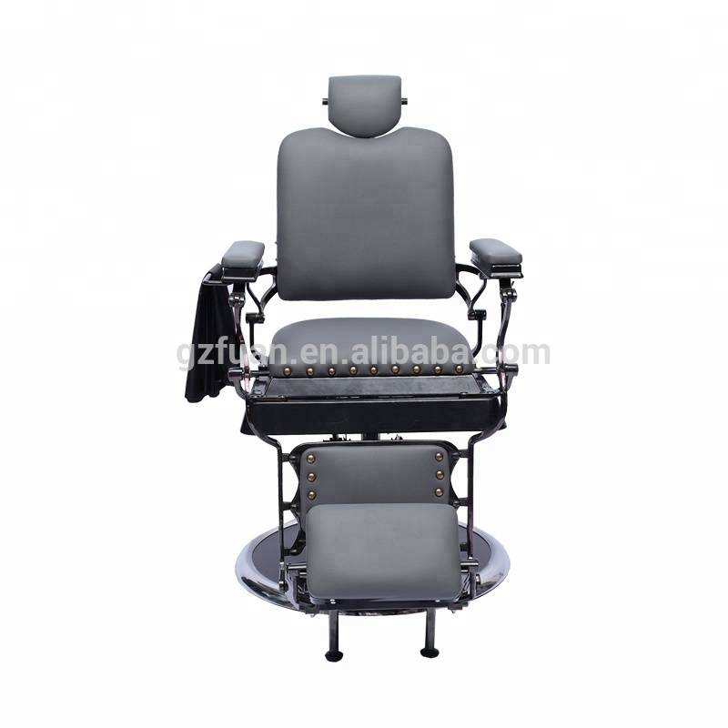 OEM durable used beauty salon furniture electric salon chairs for sale