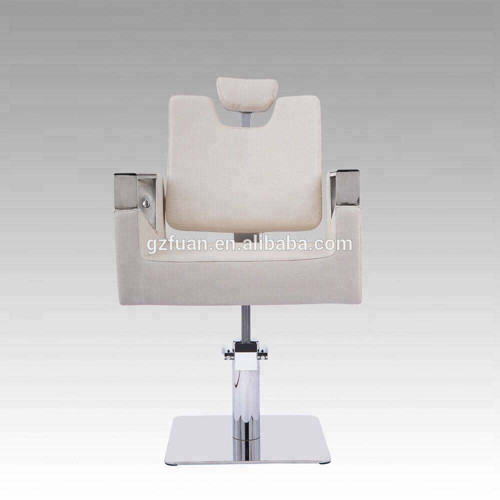 Professional OEM ODM barber chair manufacture China wholesale cheap hydraulic men used reclining hairdressing chair for sale