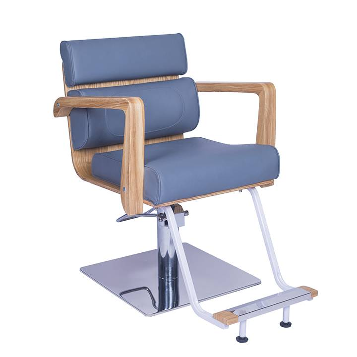 OEM ODM New beauty equipment hydraulic comfort hairdressing styling chair wholesale cheap barber chair price hair salon chairs