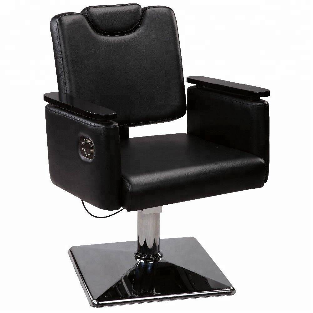 Reclining wholesale hydraulic salon barber chair hair cutting styling chairs for sale Featured Image