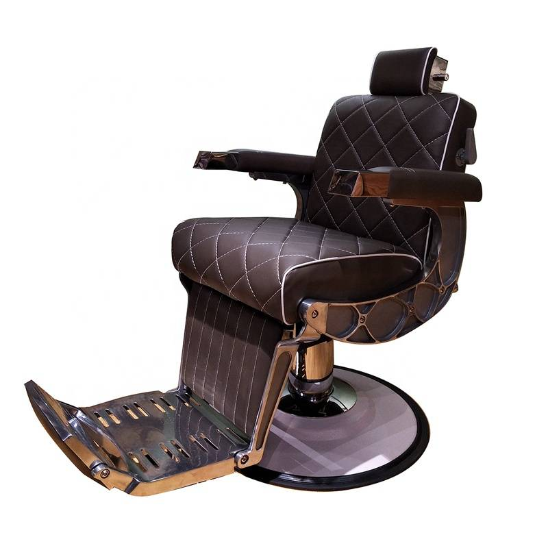 Commercial beauty salon furniture wholesale hydraulic hair cutting styling chair hairdressing barber chair salon chair