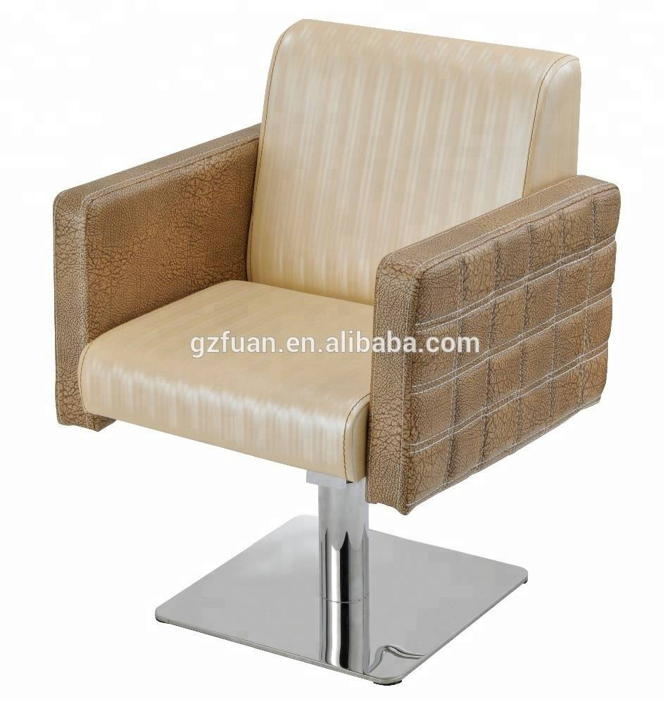 salon furniture comfortable cheap colored hair salon chairs for sale