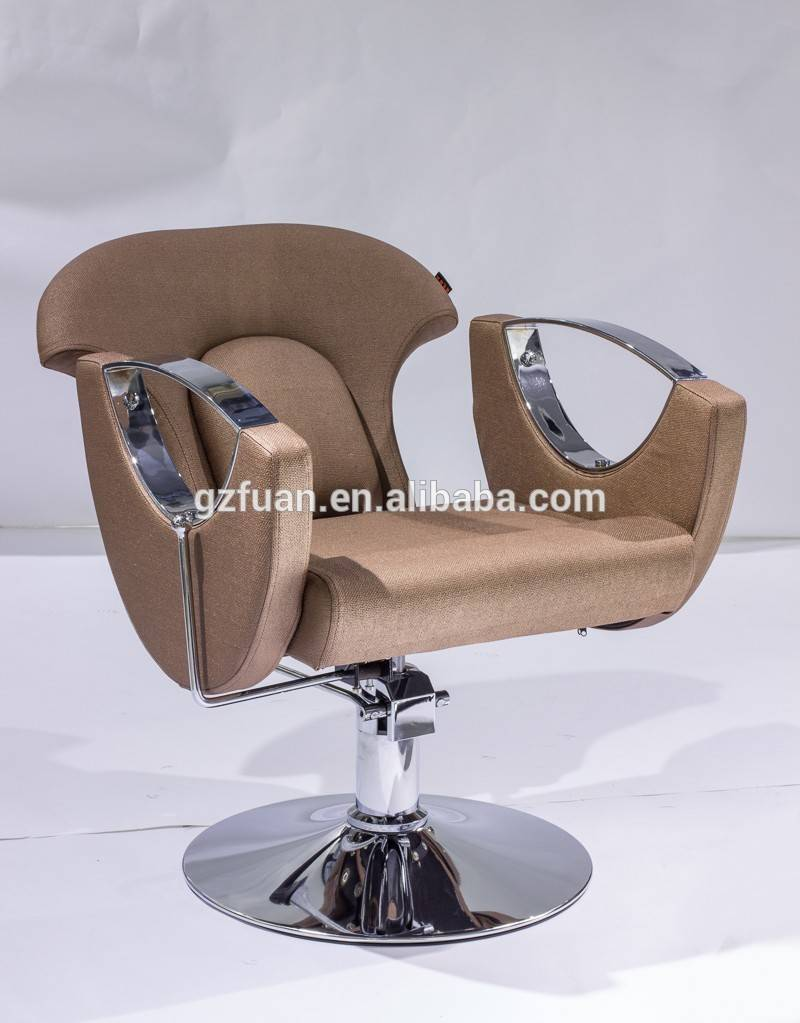 Beauty hair styling equipment modern men barber chairs