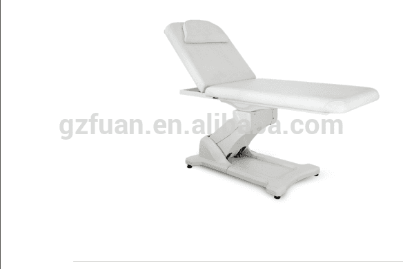 2016 Furniture Facial Bed For Beauty Spa Equipments
