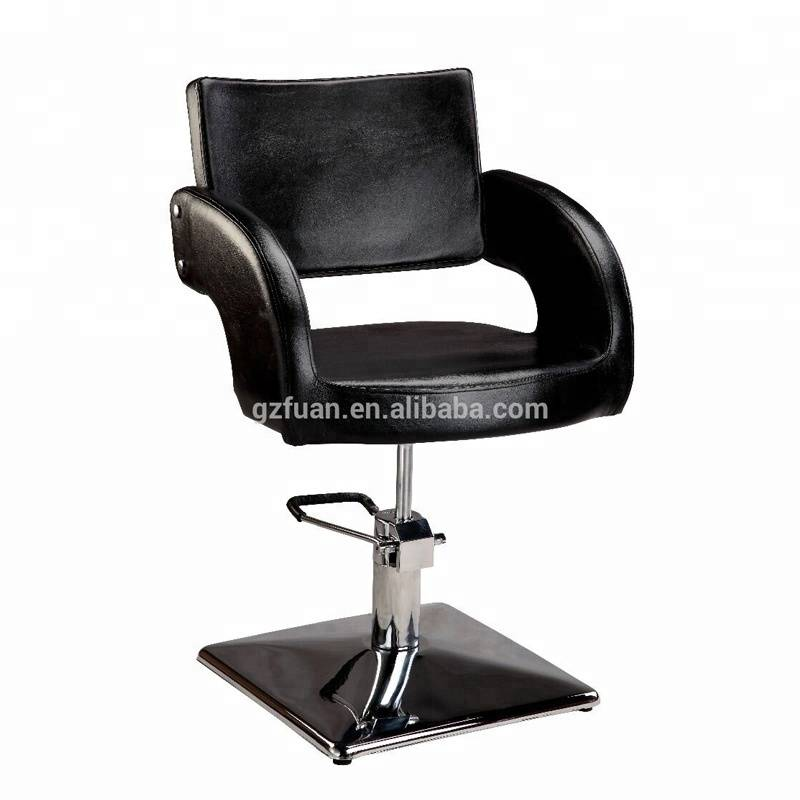 New portable beauty salon antique styled hair cutting chairs hair styling barber chair