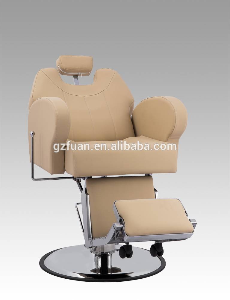 reclining hairdressing barber chair (MY-8660)