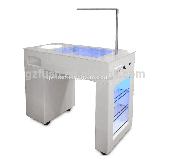 Hot sale Factory Good Quality Salon Mirror Station -