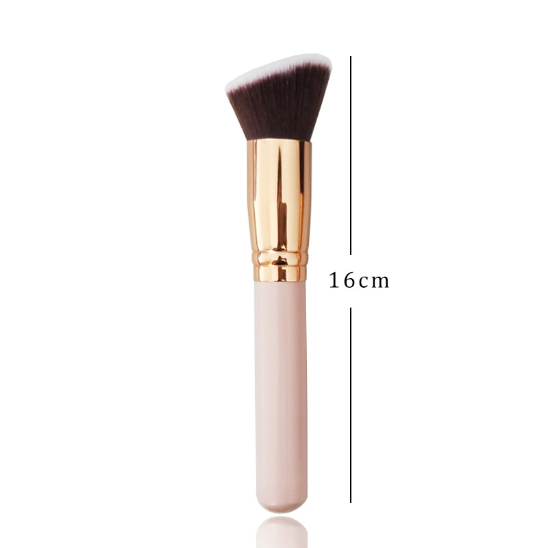OEM Supply Makeup Eyeshdow Lip Brush -
