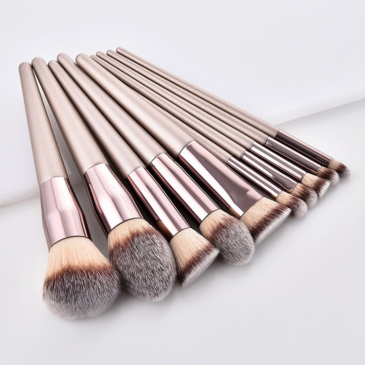 Hot-selling Individual Makeup Brush Set -