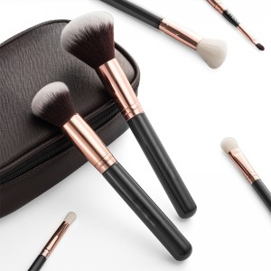 Competitive Price for Oem Makeup Brushes Set -