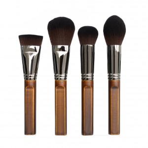 OEM Factory for Makeup Kabuki Brush Set -